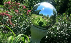 Reflective Sphere
