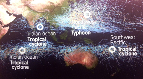 A Typhoon by any other name