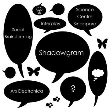 Shadowgram copy