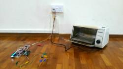 Timer plug prototype