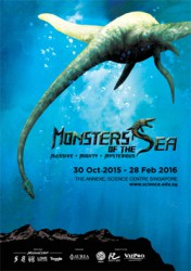MonstersoftheSeaposter