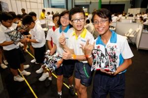 National Junior Robotics Competition